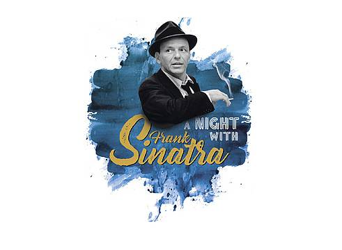 A NIGHT WITH FRANK SINATRA